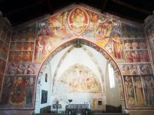 Chiesa di San Giorgio - Abbadia Lariana