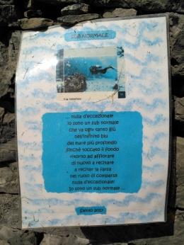 Poesie sul Sentiero del Viandante