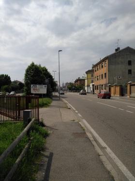 Alle porte di Novara