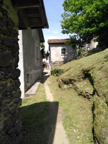 Villaggio più alto vicino a Colico