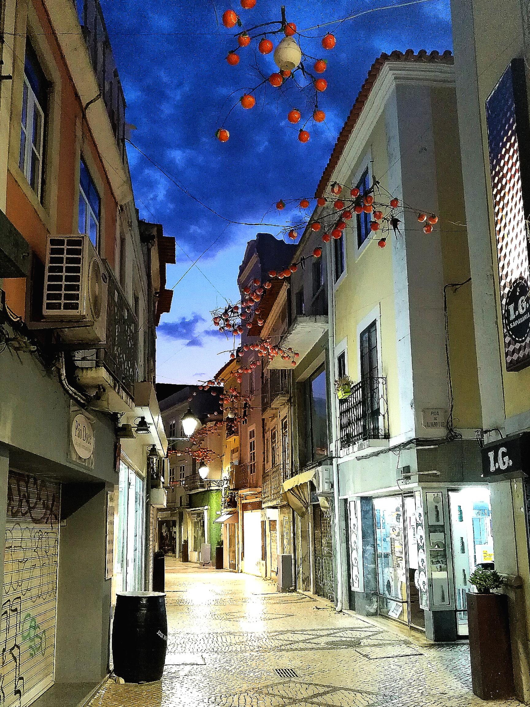 Da Siviglia a Lisbona a piedi   Una Passeggiata