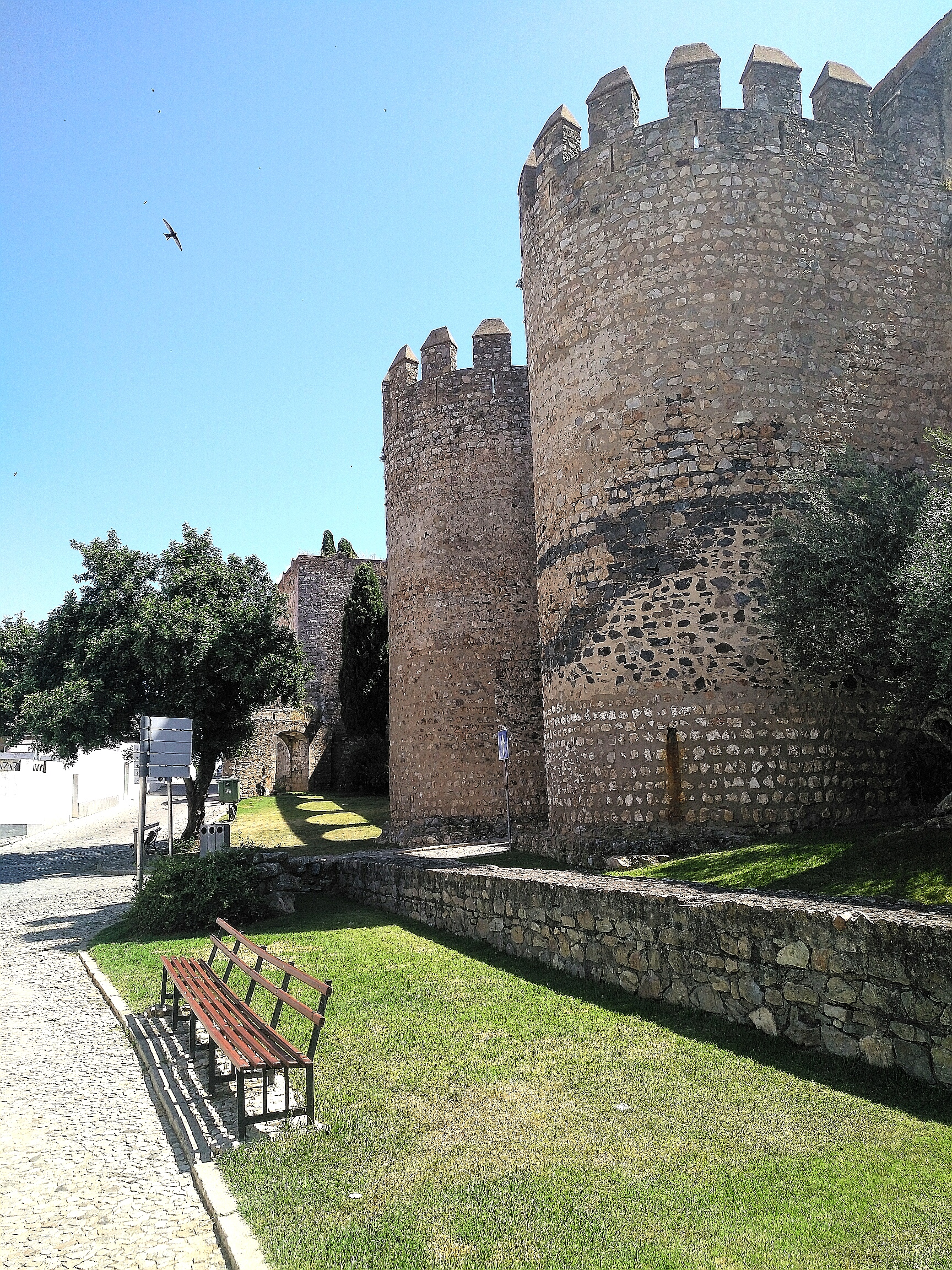 Da Siviglia a Lisbona a piedi | Una Passeggiata