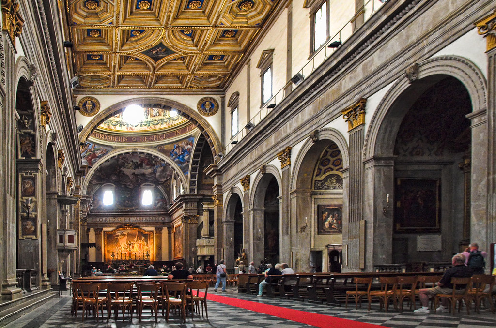 Duomo di Città di Castello dei Santi Florido e Amanzio