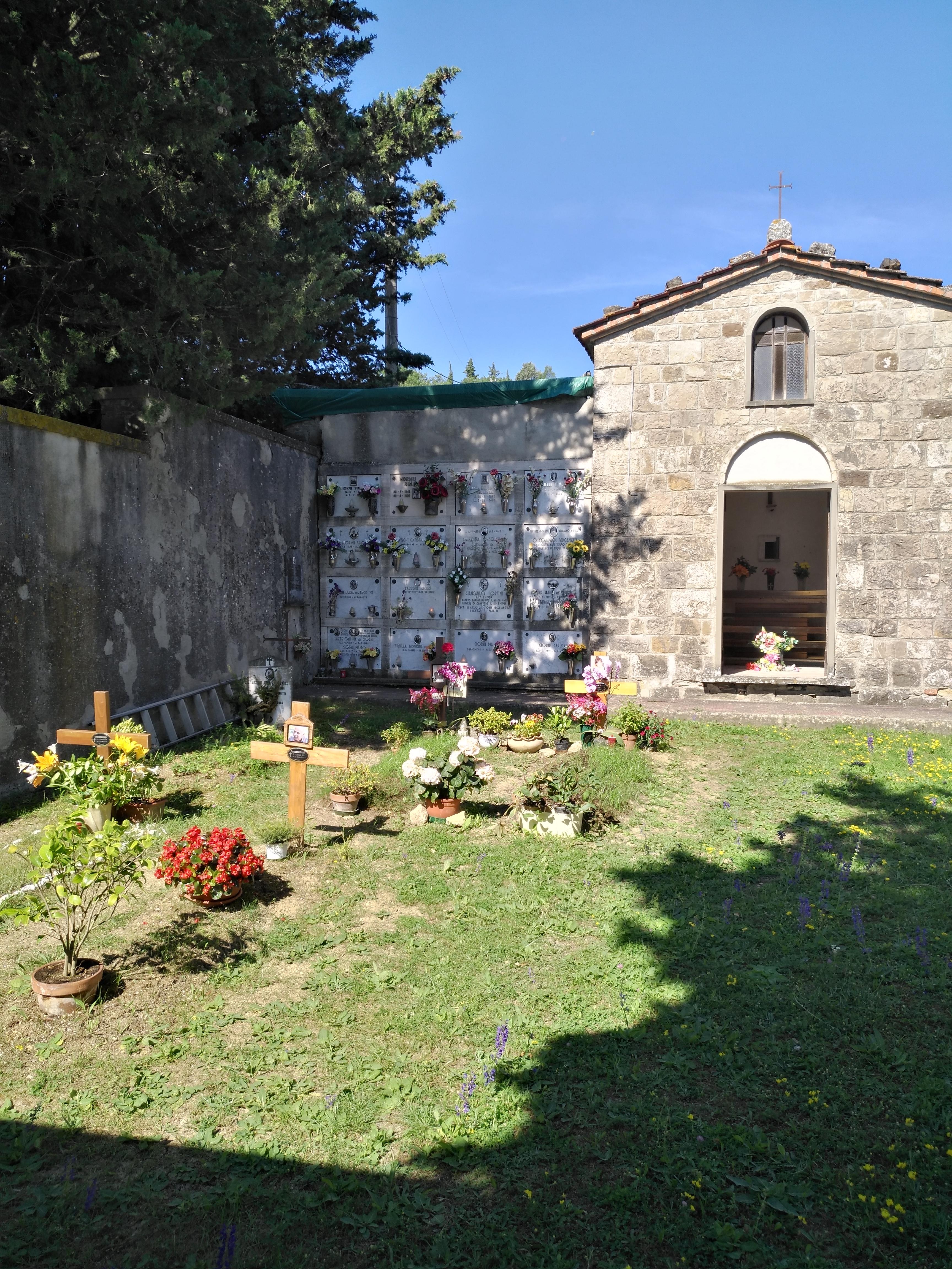 Pieve Santo Stefano - San Sepolcro