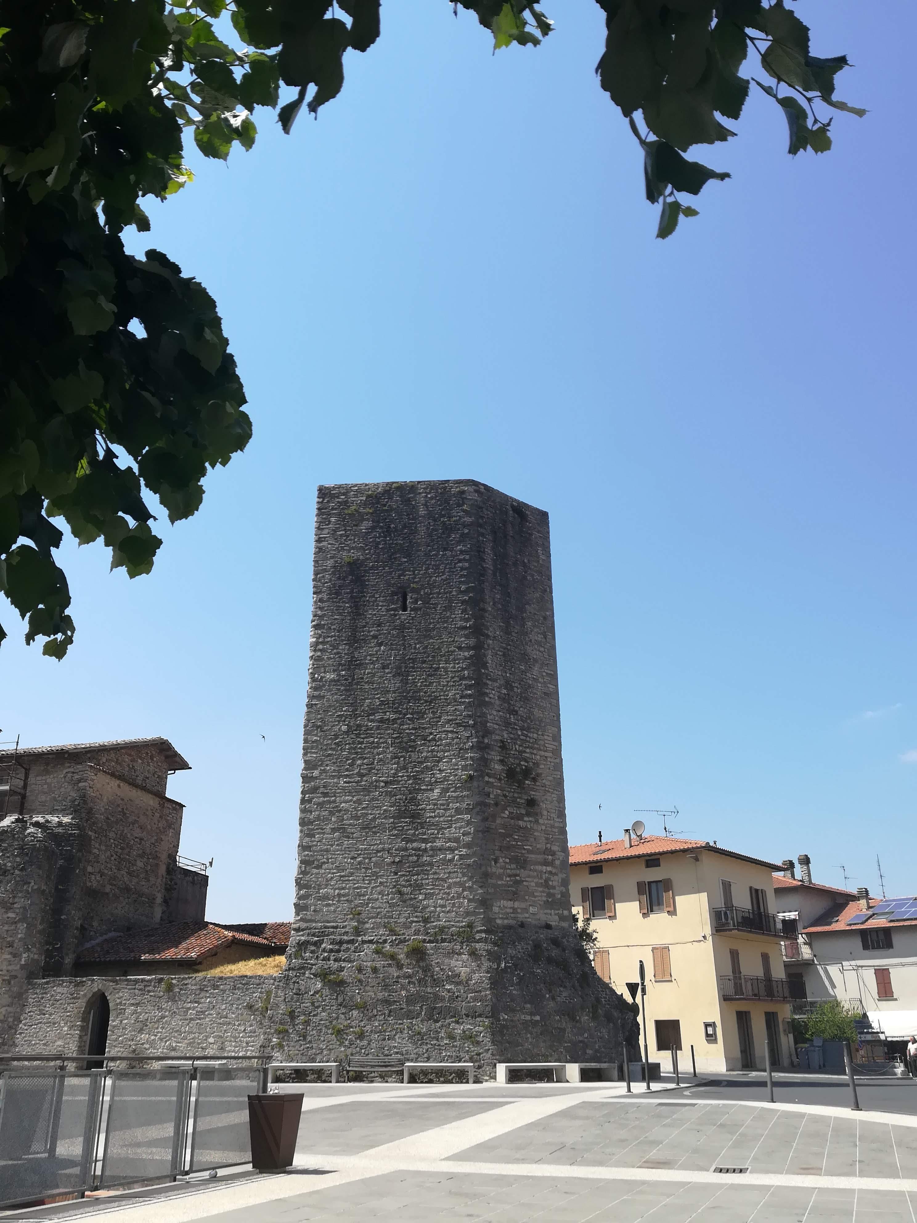 Pietralunga | Via di Francesco