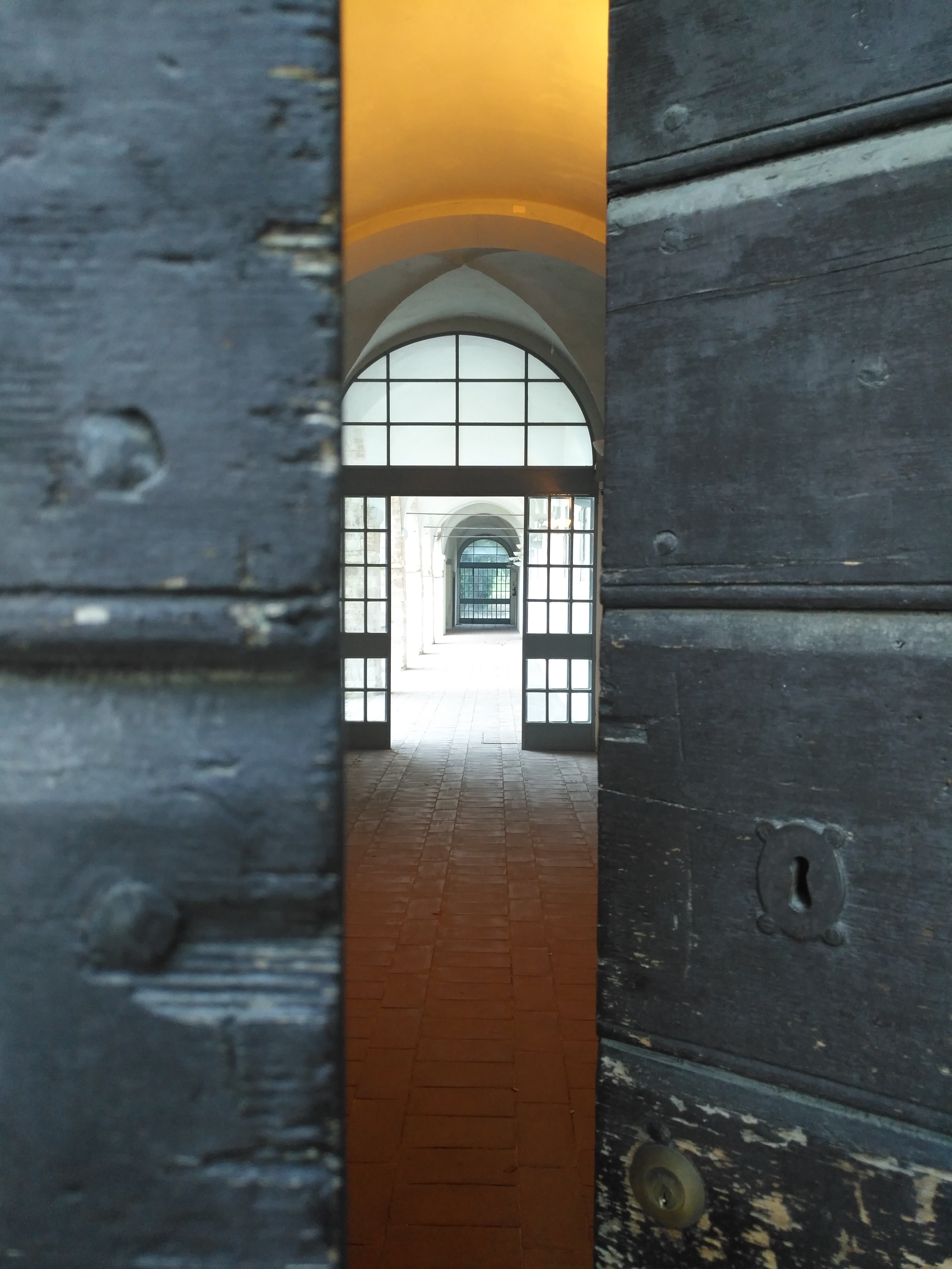 Convento Francescano - Gubbio | Via di Francesco