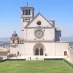 Assisi, Via di Francesco | Una Passeggiata