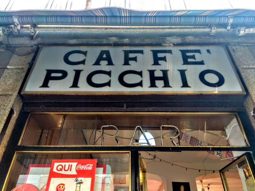 Caffè Picchio