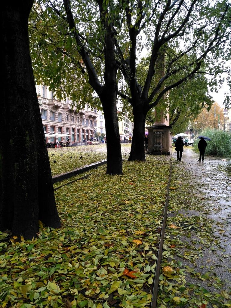 Flanerie - Milano Porta Venezia | Una Passeggiata
